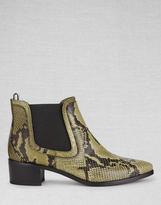 Belstaff Dartmoor Shoes Beige/Ecru