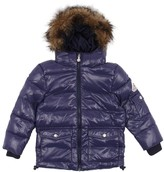 Pyrenex Authentic Lined Hood Down jacket