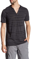 Howe Imperial Striped Short Sleeve Shirt