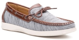 X-Ray Xray Larry Boat Shoe