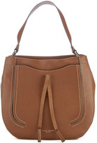 Marc Jacobs Women's Maverick Hobo Bag Cognac