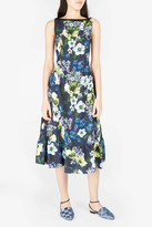 Erdem Heta Midi Dress
