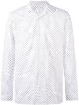 Jil Sander Melodia shirt - men - Cotton - 38