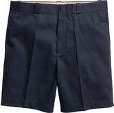 H&M Chino Shorts - Dark blue - Men