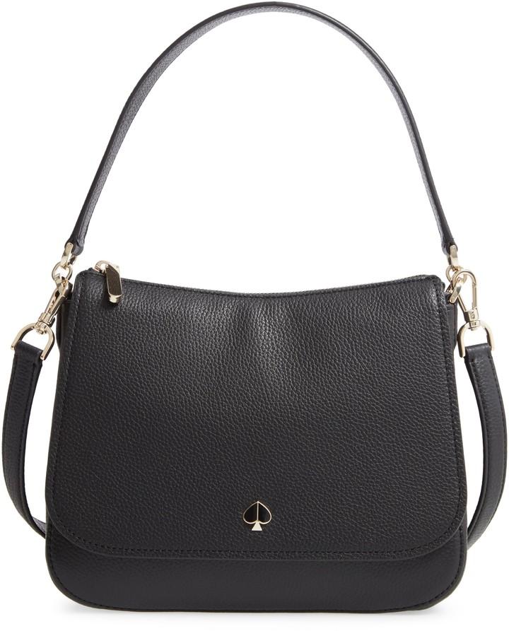Kate Spade Medium Polly Leather Bag Shopstyle