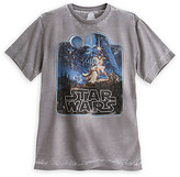 Disney Star Wars: A New Hope Tee for Adults