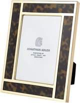 Jonathan Adler Bermuda Tortoise Campaign Frame (4x6)