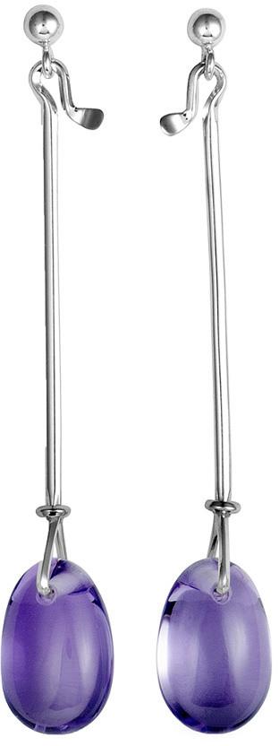 9350dcbe8 Amethyst Earrings - ShopStyle