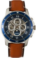 Fossil Grant Brown Watch