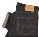Edwin Jeans Granite Denim F9 99 32 R Blue Unwashed