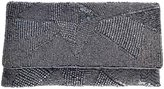 From St Xavier Alexia Clutch (Women) - Gray