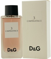 Dolce & Gabbana L'Imperatrice Eau de Toilette Spray for Women