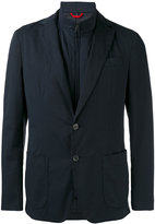 Fay casual blazer - men - Polyamide/Polyester/Spandex/Elastane - 50