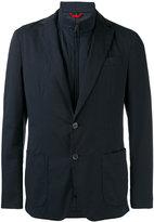 Fay casual blazer - men - Polyamide/Spandex/Elastane/Polyester - 50