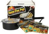 JCPenney Open-Fire Pop Popcorn Popper Set