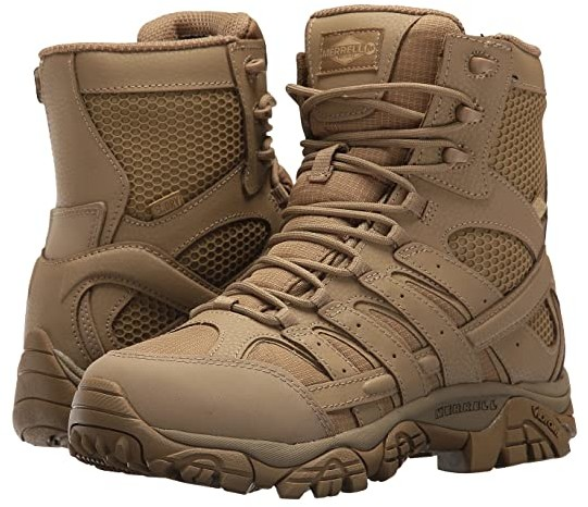 62726380 Work Moab 2 8 Tactical Waterproof
