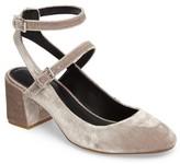 Rebecca Minkoff Women's 'Brooke' Ankle Strap Pump