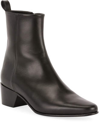 Pierre Hardy Reno Brocade Ankle Boots