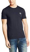 Henri Lloyd Men's Radar Regular Short Sleeve T-Shirt