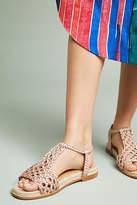 Bibi Lou Woven Espadrille Sandals