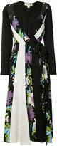 Diane von Furstenberg Penelope dress - women - Silk - 6