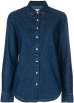 Rag & Bone Jean classic denim shirt