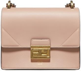 Fendi Small Kan U Shoulder Bag