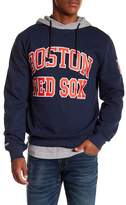 Mitchell & Ness Start of Season Boston Red Sox Sweatshirt