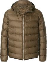 Ten C Ten-C padded jacket