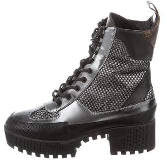 51fcbfbfcfa1 Womens Leather Desert Boots - ShopStyle