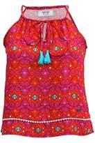 Banana Moon Intimates Pink Pyjama Top Louison Empress.