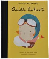 Marie Chantal Gift Shop Little People BIG DREAMS - Amelia Earheart