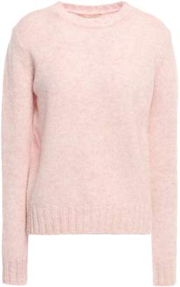 Vanessa Bruno Melange Wool Sweater