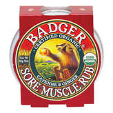 Badger Sore Muscle Rub Balm