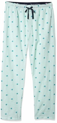 Champion LIFE Men's Seersucker Sleep Pants