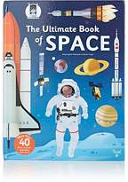 Chronicle Books The Ultimate Book Of Space