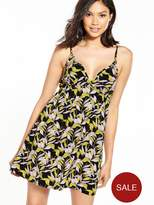 Very Tropical Glamour Swing Cami Night Dress