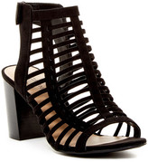 Call it SPRING Miriradia Caged Sandal
