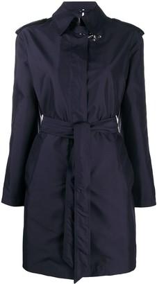 Fay Tie-Waist Coat