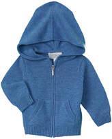 Baby CZ Cashmere Cardigan