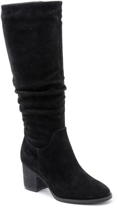 Blondo Nadeen Waterproof Suede Boot