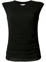 Helmut Lang Pullover Shell Top