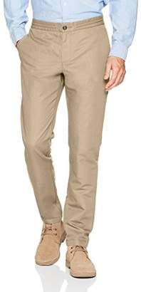 Original Penguin Men's 32' Inseam Linen Pant