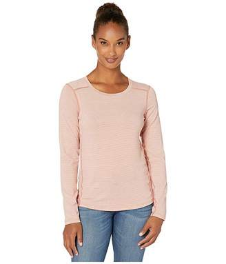 Toad&Co Swifty Jet Long Sleeve Crew