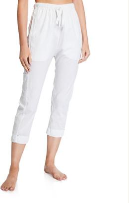 XiRENA Draper Crop Lounge Pants