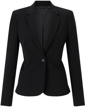 Jigsaw Seam Detail Paris Jacket