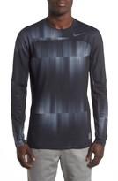 Nike Men's Pro Hyperwarm Training T-Shirt