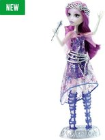 Monster High Singing Pop Star Ari Hauntington Doll