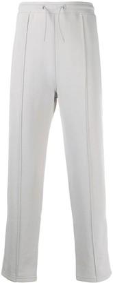 Kenzo Straight-Leg Track Pants