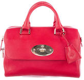 Mulberry Del Ray Satchel